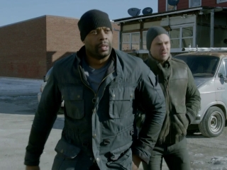 CHICAGO P.D.: Get Back To Even