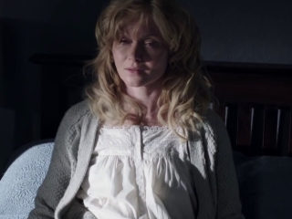 The Babadook: Amelia Burns The Book