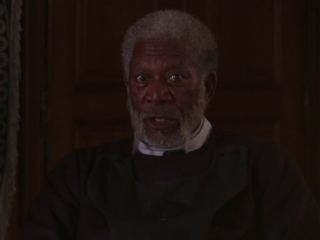 Last Knights: Morgan Freeman