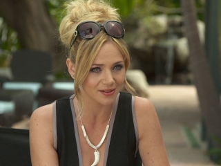 Danny Collins: Katarina Cas On Who She Plays In The Film