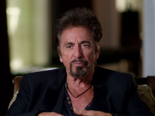 Danny Collins: Al Pacino On The Real Story Behind Danny Collins