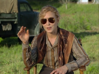 Child 44: Noomi Rapace On The Background Of Her Character