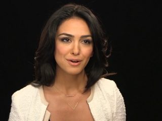 Desert Dancer: Nazanin Boniadi On What The Film Is About