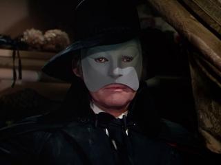 The Phantom Of The Opera: Who Are You
