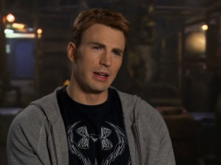 Avengers: Age Of Ultron: Chris Evans On Where We Find The Avengers In This Film