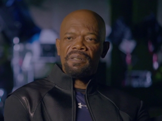 Avengers: Age Of Ultron: Samuel L. Jackson On The Dynamic Between The Cast
