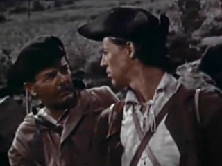 Daniel Boone, Trail Blazer: Let's Make Camp