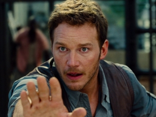 Jurassic World (Trailer 2)
