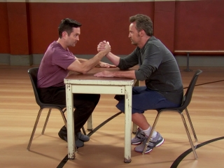 The Odd Couple: Let's Do This