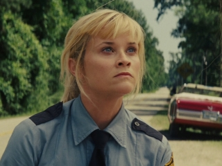 Hot Pursuit: It's My Duty To Protect You