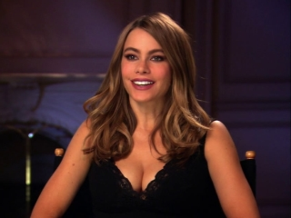 Hot Pursuit: Sofia Vergara On How She Got Involved In The Project