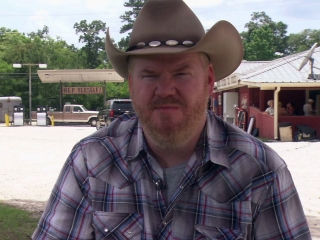 Hot Pursuit: Jim Gaffigan On His Character