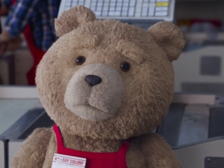 Ted 2 (Red Band Trailer)