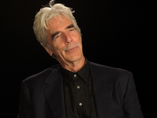 I'll See You In My Dreams: Sam Elliott On How He Became Involved With The Project