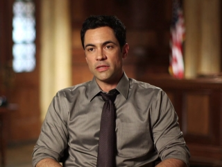 Law & Order: Special Victims Unit: Det. Nick Amaro
