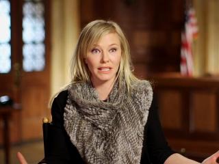 Law & Order: Special Victims Unit: Det. Amanda Rollins