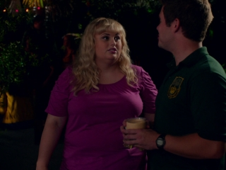 Pitch Perfect 2: Bumpers Back!