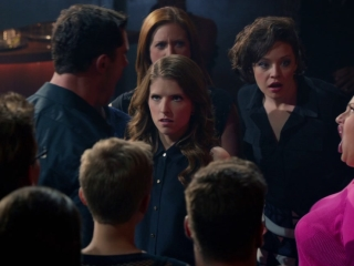 Pitch Perfect 2: Riff Off: 90S Hip Hop Jamz