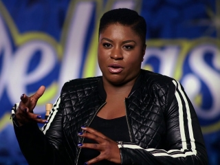 Pitch Perfect 2: Ester Dean On The Themes In The Movie