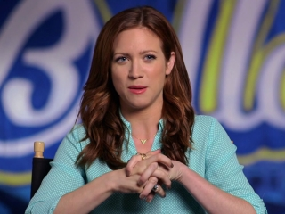 Pitch Perfect 2: Brittany Snow On Her Character