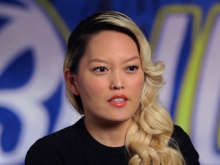 Pitch Perfect 2: Hana Mae Lily On Her Character