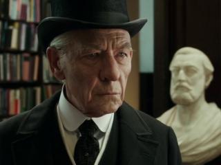 Mr Holmes US Trailer 2