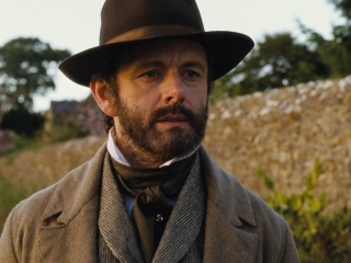 Far From The Madding Crowd: Boldwood (Featurette)