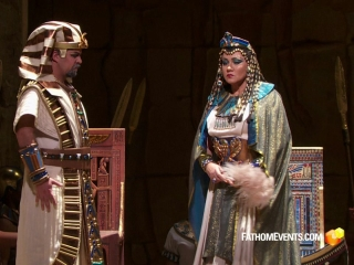 Metropolitan Opera: Live In HD: Verdi: Aida
