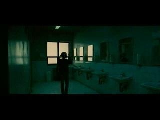 Pulse Scene: Bathroom