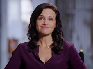 San Andreas: Carla Gugino On Why She Joined The Film