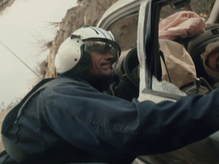 San Andreas: Be Ready To Cut