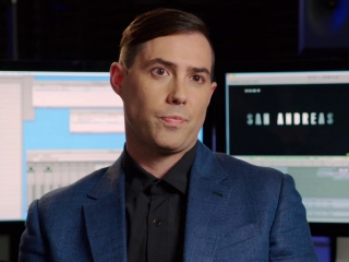 San Andreas: Brad Peyton On Why He Got Involved In The Film