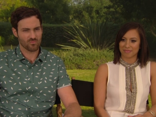 I Can Do That: Cheryl Burke And Jeff Dye