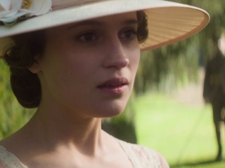 Testament Of Youth: You Got In (US)