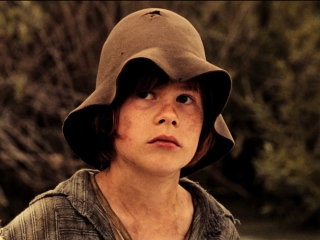 The Adventures Of Huck Finn (US Trailer)