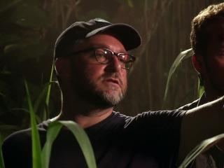 Jurassic World: A New Vision (Featurette)