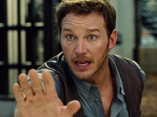 Jurassic World: Classic Crew (Featurette)
