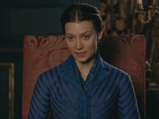 Madame Bovary: You Need A Lady Friend