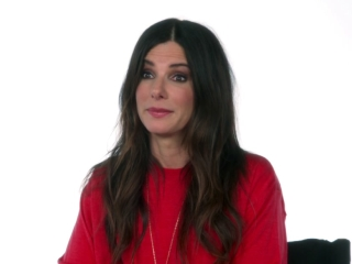 Minions: Sandra Bullock On Working With Kevin, Stuart And Bob