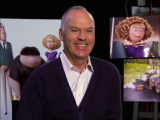 Minions: Michael Keaton On The Nelson Family