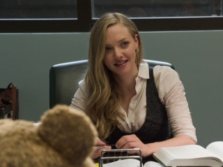 Ted 2: John And Ted Meet Their Lawyer