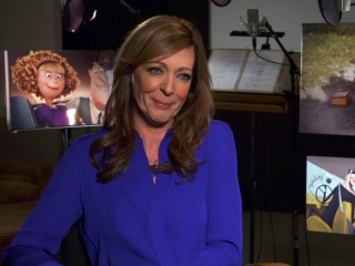 Minions: Allison Janney On Her Excitement At Joining The Cast