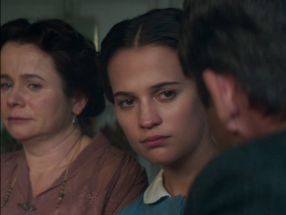 Testament Of Youth: Going To The Front (US)