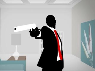 Hitman: Agent 47: Mad Men Hit