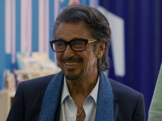 Danny Collins: This Is A School