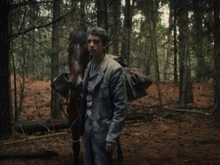 Slow West: Catch Him