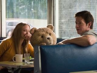 Ted 2: Sam Teaches A Lesson