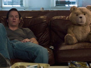 Ted 2: Law And Order