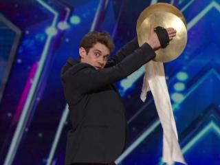 America's Got Talent: Meet Xavier