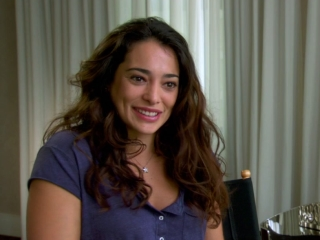 Self/Less: Natalie Martinez On What She Finds Interesting About The Concept Of The Film